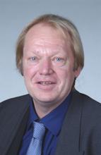 Dr. Jürgen Rolle